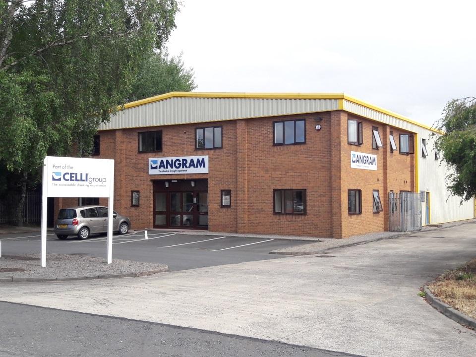 Ryden Lets 10,000 sq ft at Thirsk Industrial Park, North Yorkshire