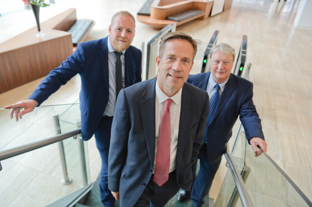 Ryden Expands as it Celebrates Completion of its First Year in Manchester