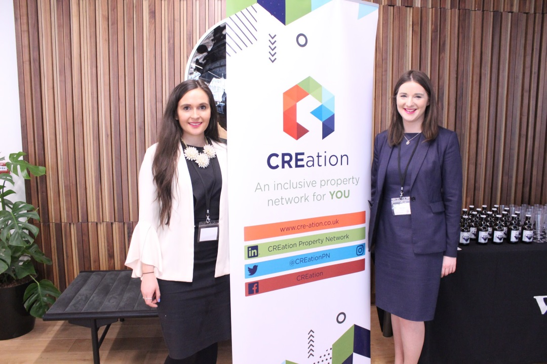 CREation Property Network Names Regional Panel Members Following Manchester Launch