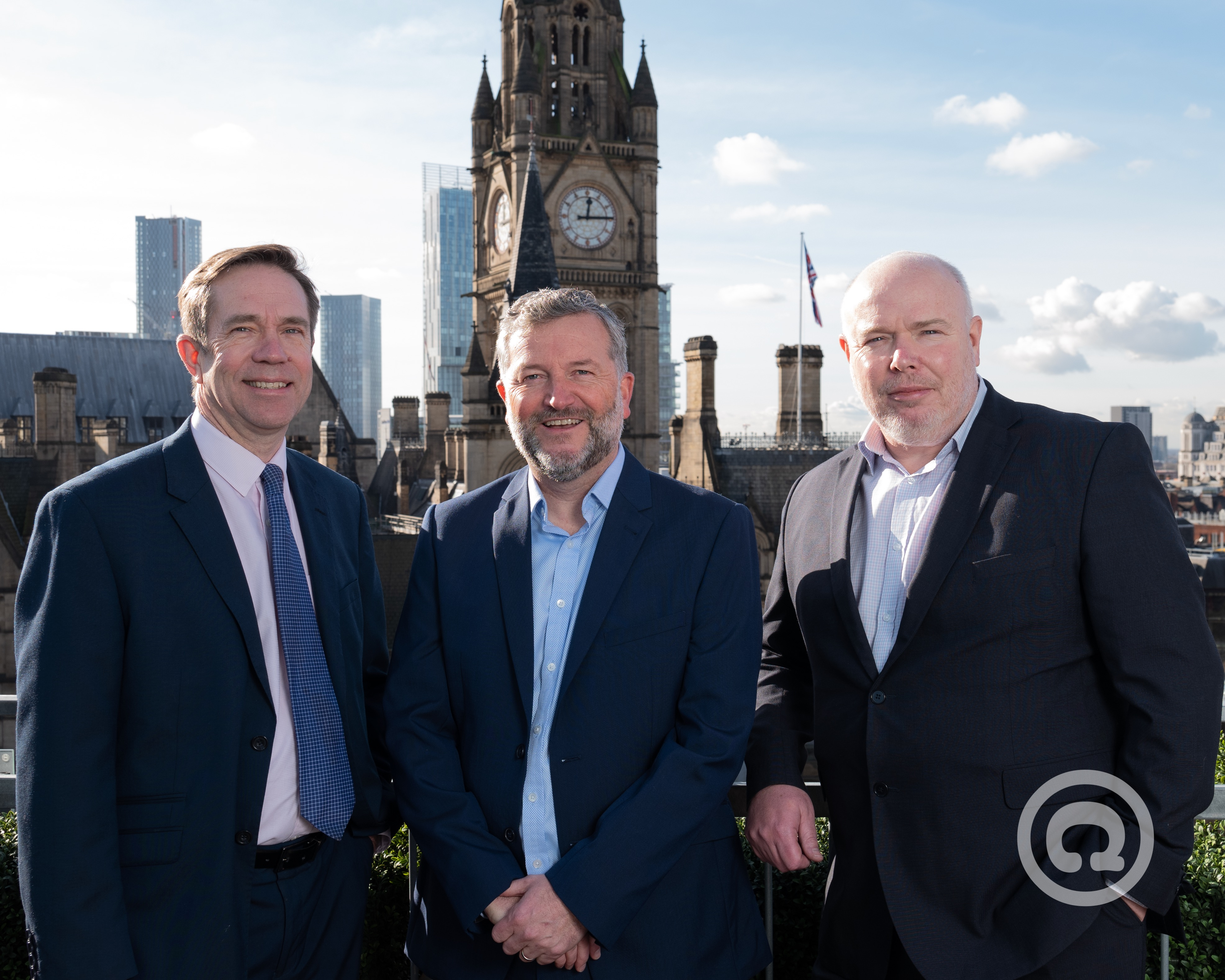 Ryden Recruits New Project and Building Consultancy Partner in Manchester